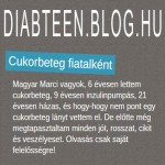 Magyar Márton (Marci)  blogja