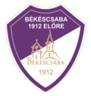 Békéscsaba 1912 Előre Futball ZRt.